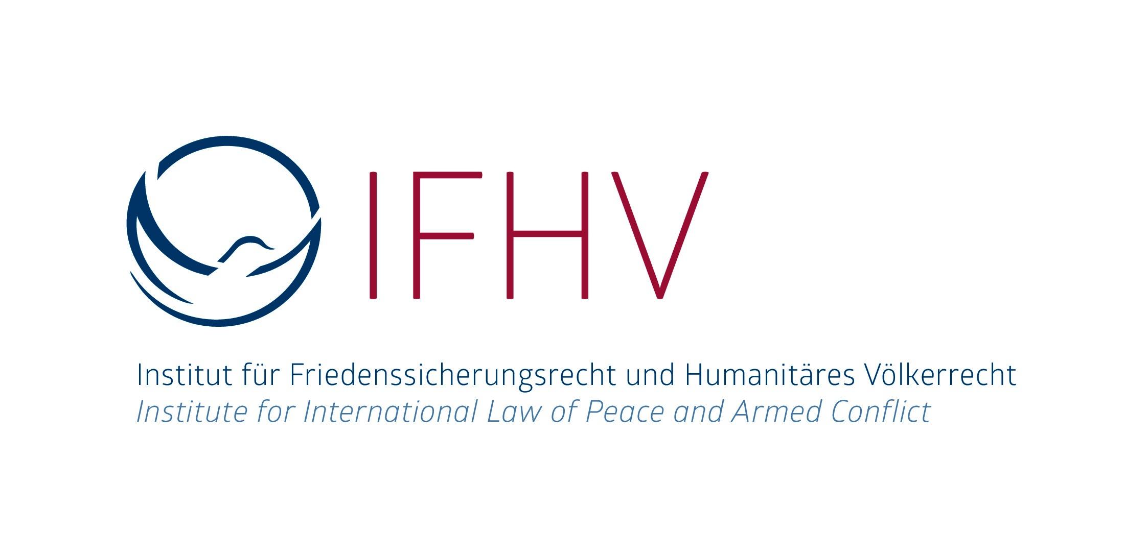 Logo IFHV